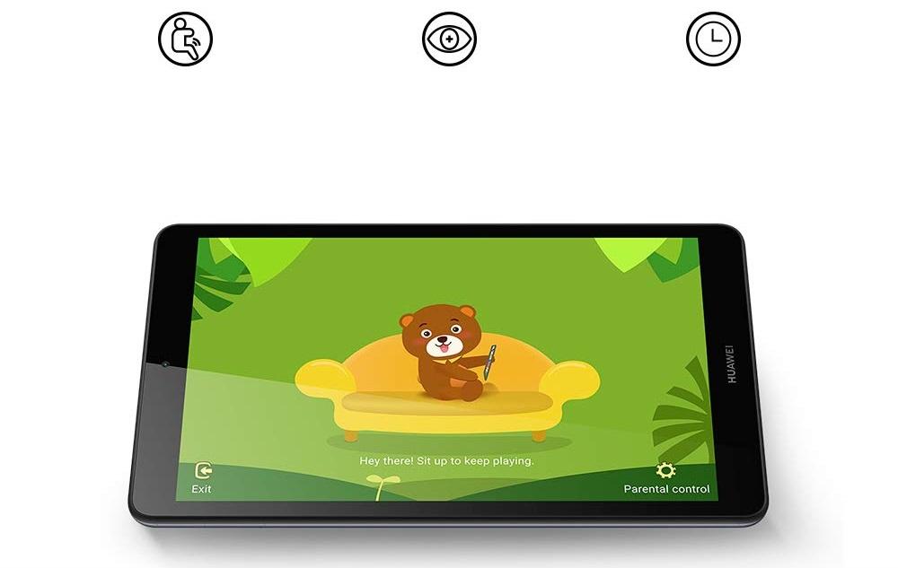 Huawei MediaPad M5 Lite 8 Review 6