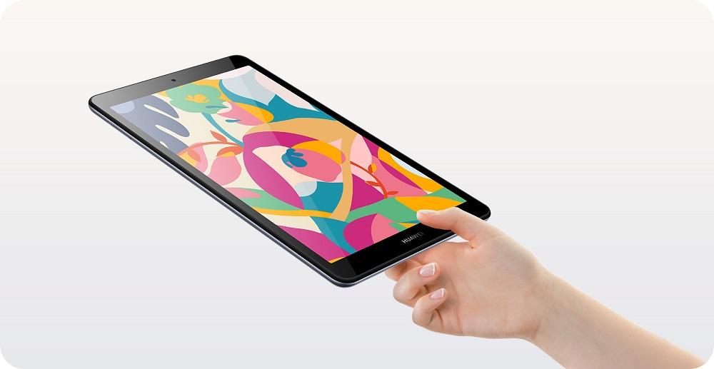 Huawei MediaPad M5 Lite 8 Review 7