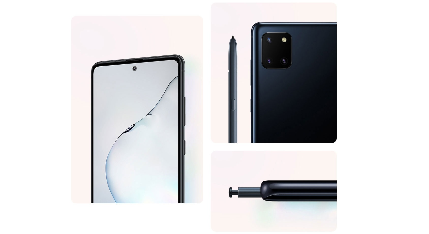 Samsung Galaxy Note 10 Lite Review 1