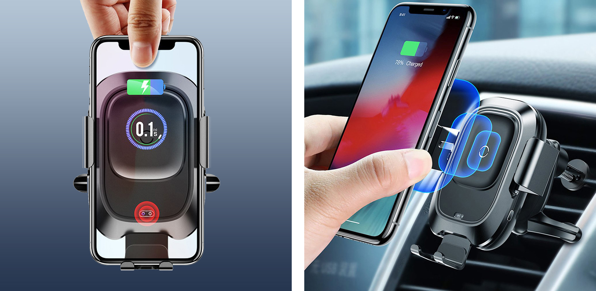 baseus-smart-vehicle-car-wireless-charger-3