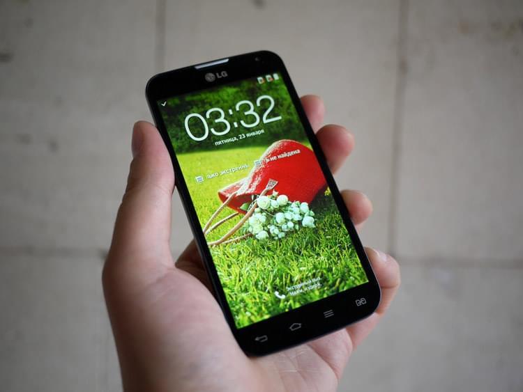 LG Optimus L90 D405